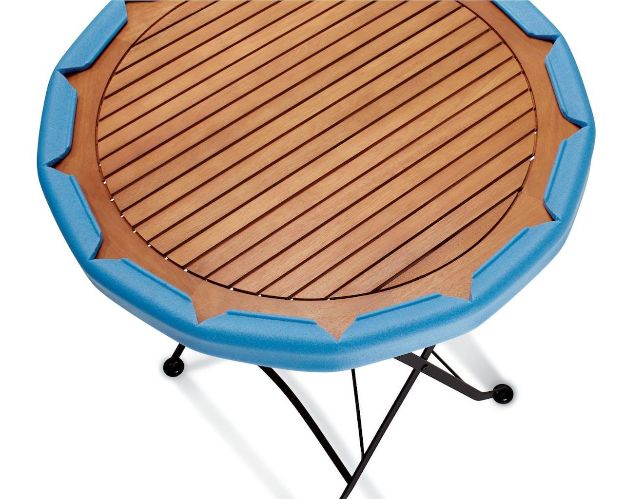 Kantenschutzporfil U-Profil Multishape Tisch