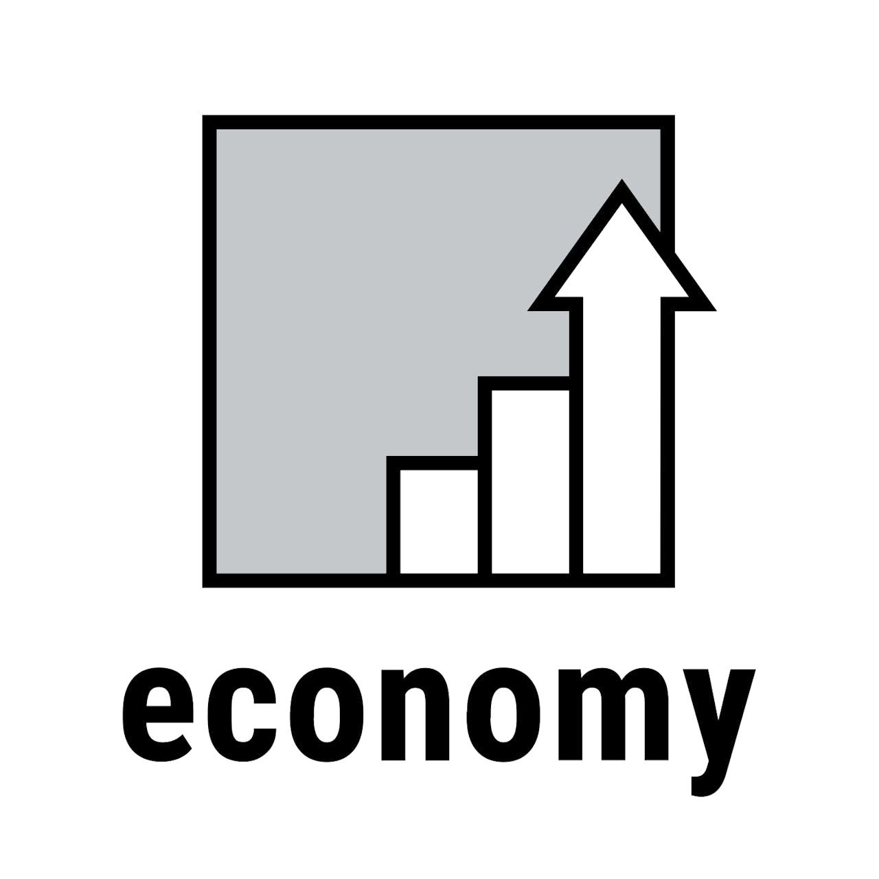 economy Logo ratioform