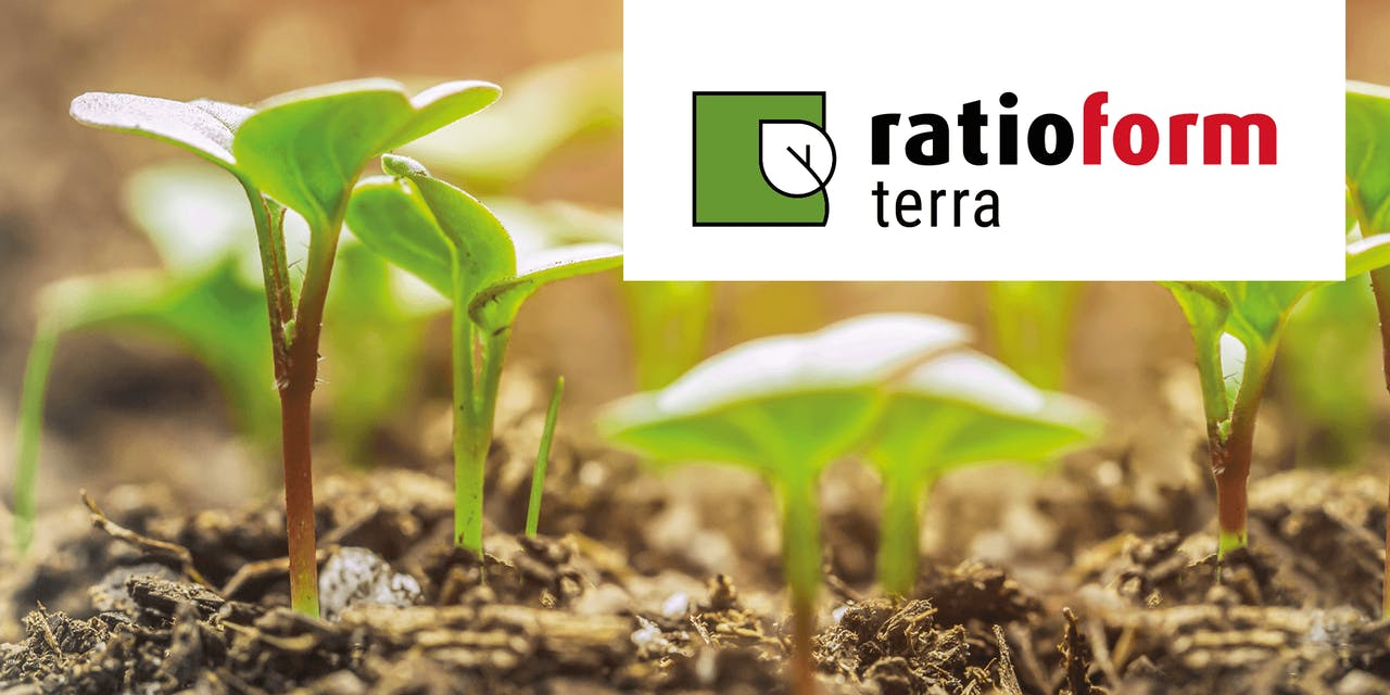 ratioform terra Keyvisual