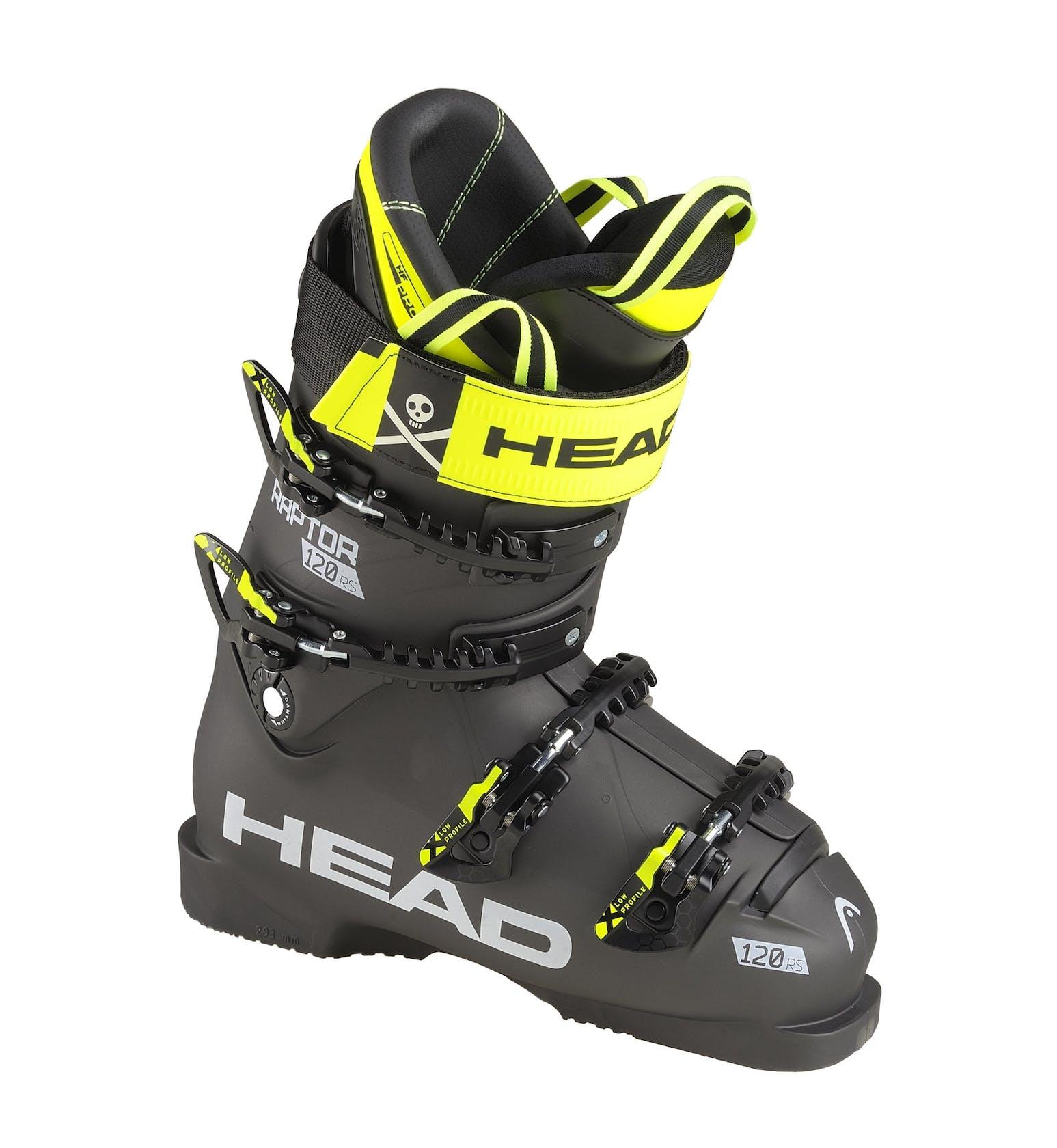 Head Raptor 120S RS - scarpone da sci alpino high performance
