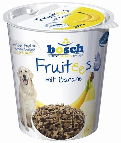 Bosch Hundesnack Fruitees Banane (getreidefrei)