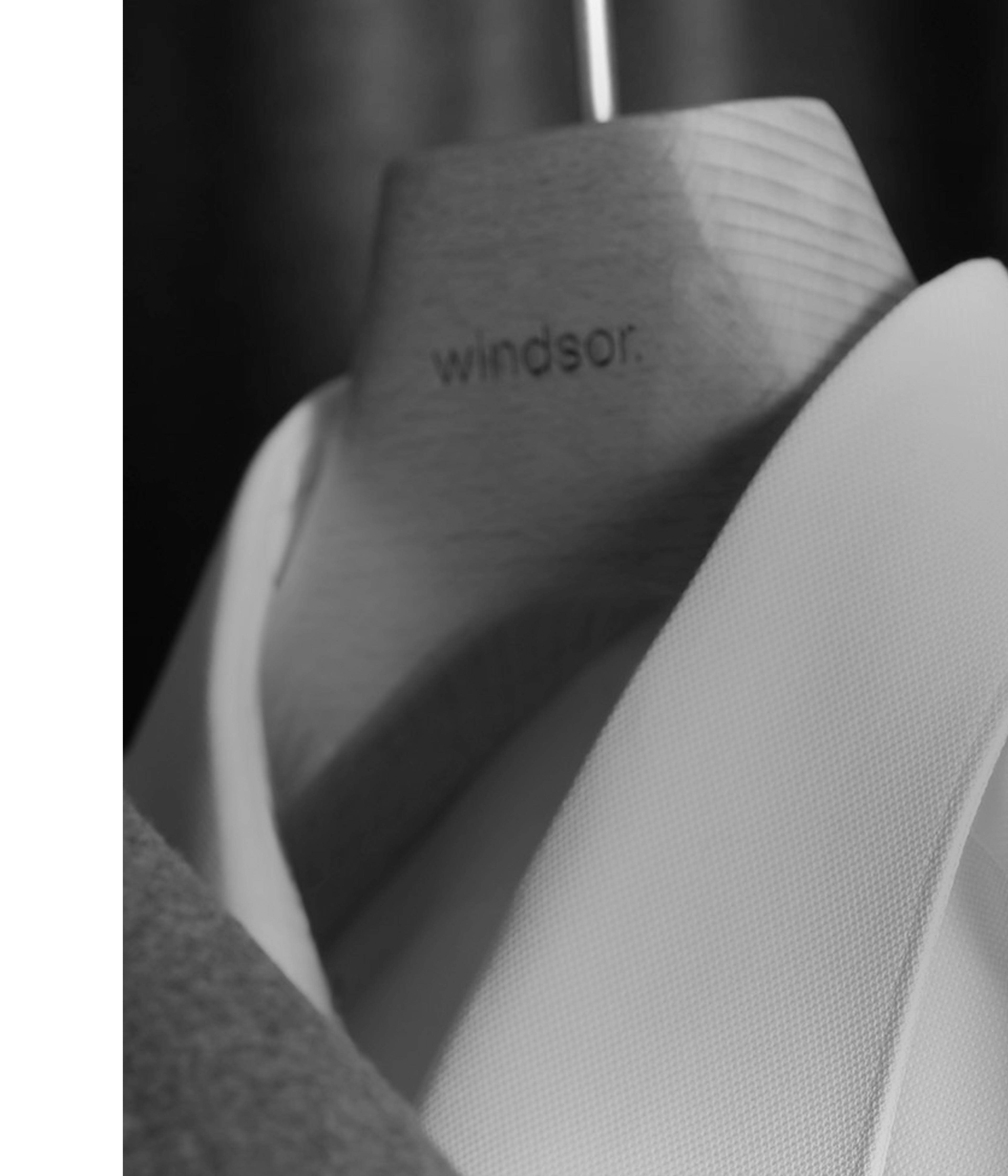 windsor. History