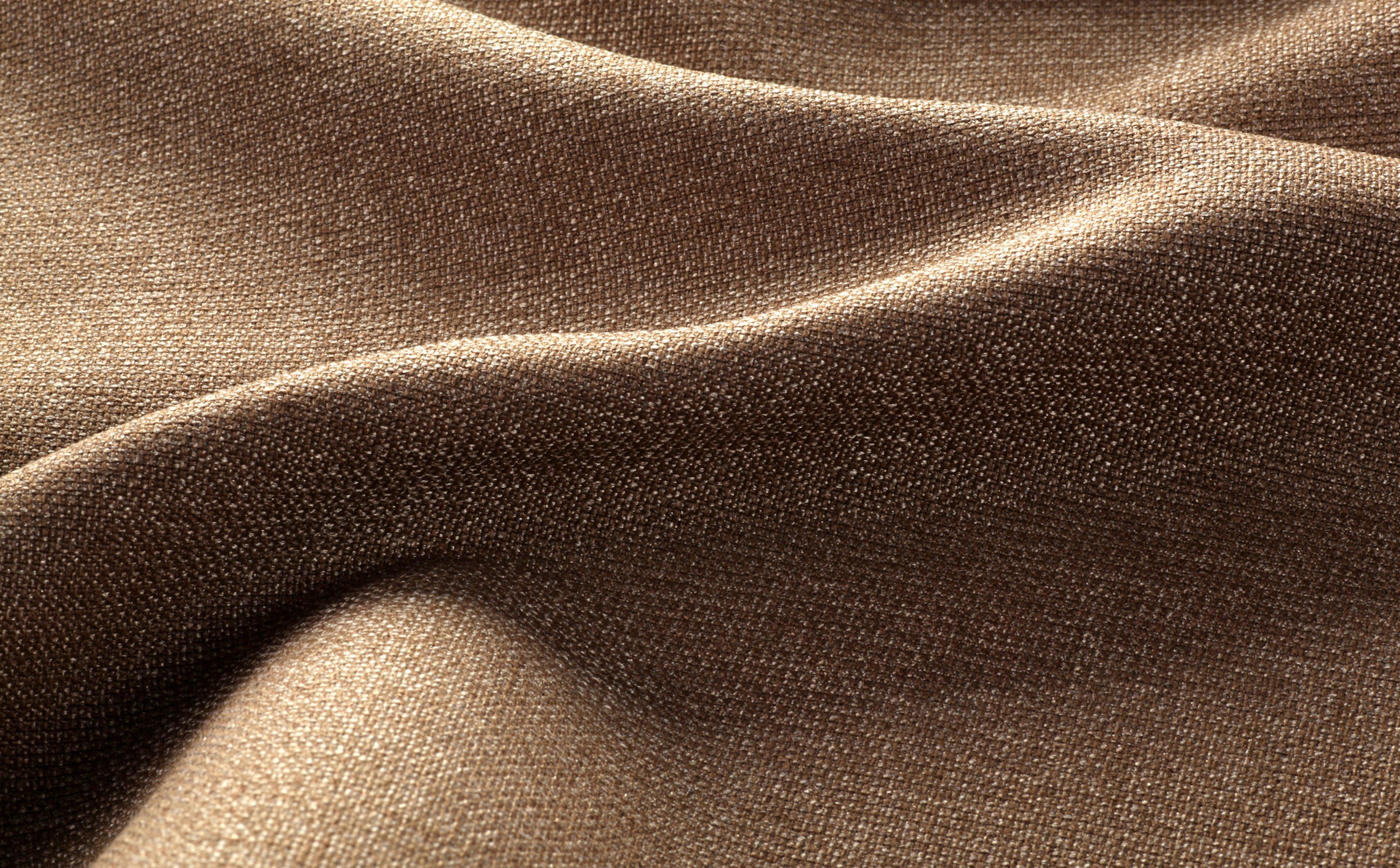 Baumwolle braun