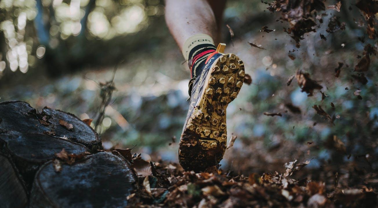 La Sportiva Kaptiva Trailrunning Schuh