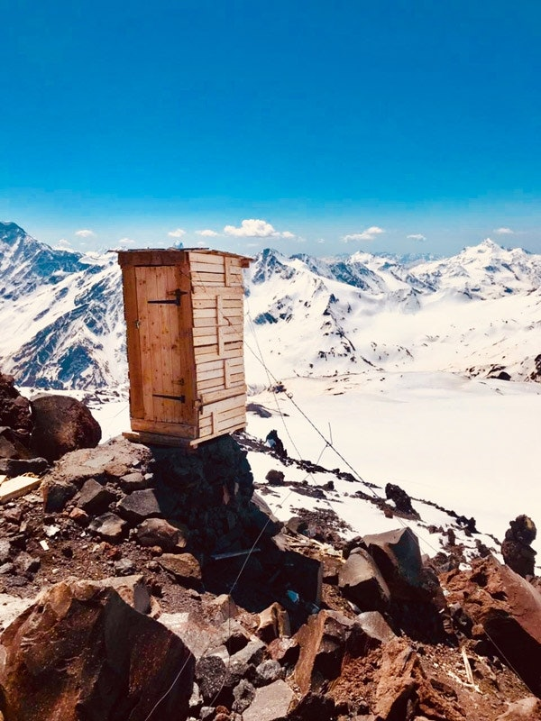 Elbrus-Kaukasus-Basecamp
