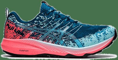 Asics  Fujilite 2 - scarpe trail running - donna