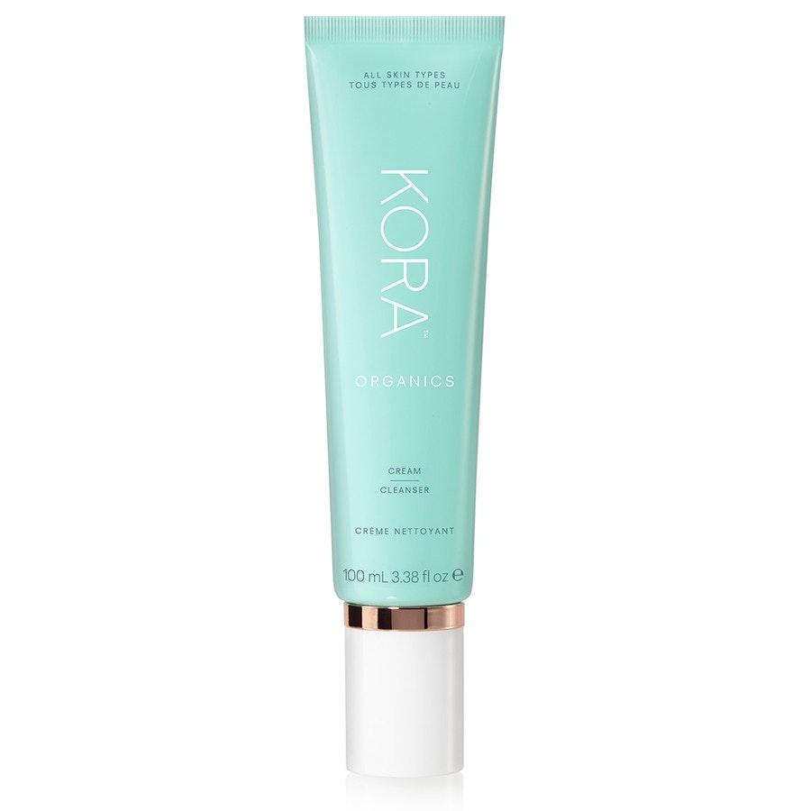 Kora Organics Cream Cleanser