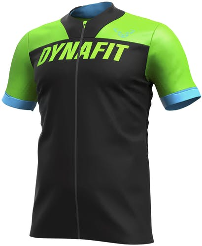 Dynafit Ride Full Zip - Trailrunningshirt - Herren