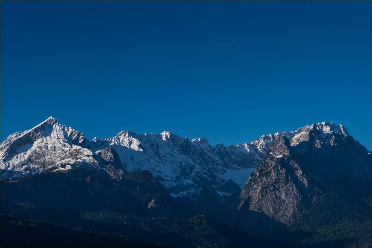 Conditions Garmisch
