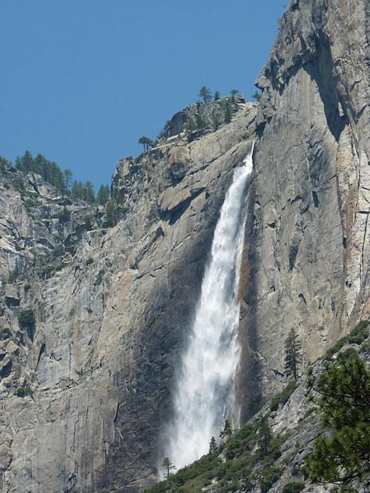 Yosemite-Valley-klettern