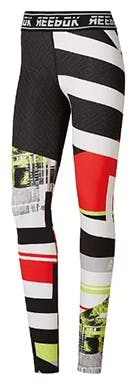 Reebok Tights Meet You There Kollektion