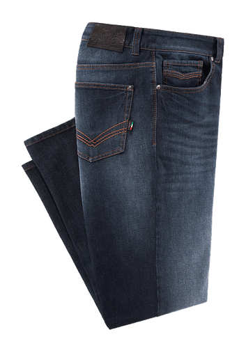 Walbusch Bi-Stretch 5 Pocket