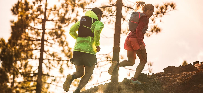 Trailrunning Onlineshop, Bekleidung, Schuhe, Ausrüstung