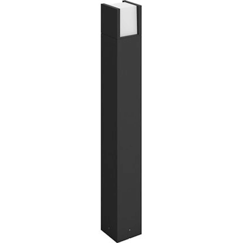 Philips Hue White Fuzo LED-Wegeleuchte EEK: A