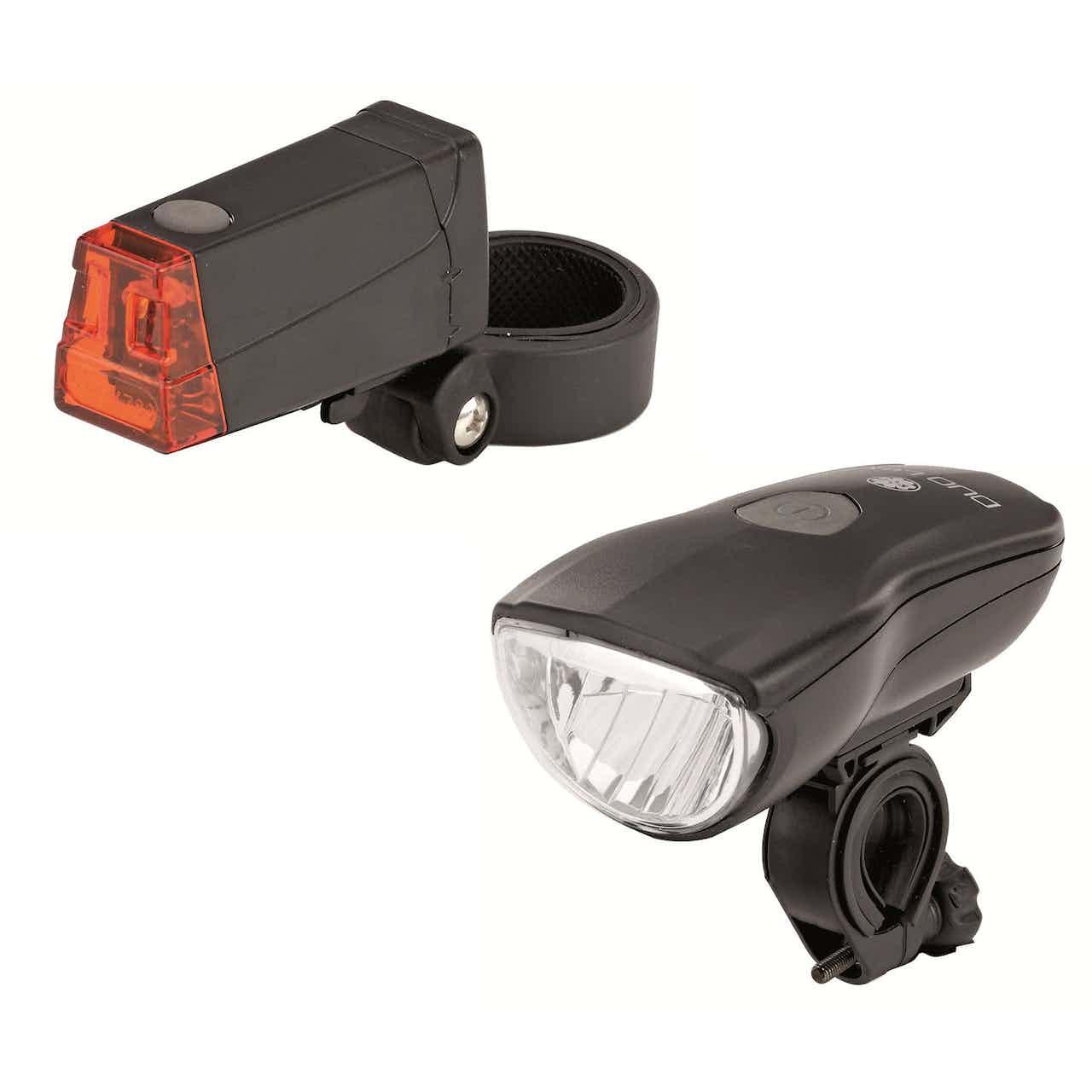 Fahrrad-Beleuchtung