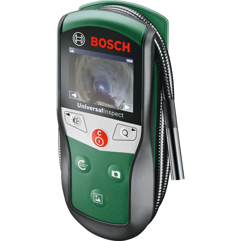 Bosch Inspektionskamera Universal Inspect Ø 8 mm