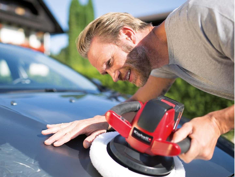 Autopflege Einhell