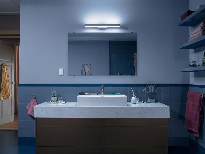 Philips Hue smarte Badezimmerleuchte
