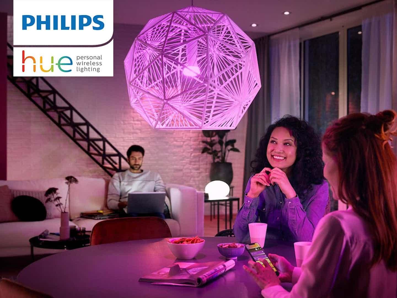 Philips Hue Deckenleuchte