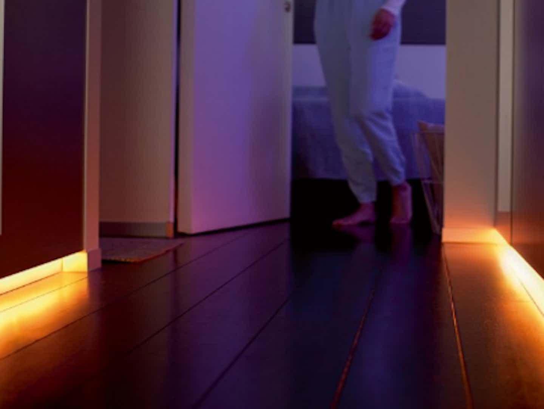 Philips Hue LED Stripes