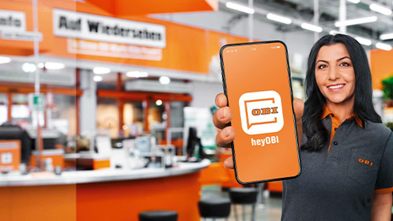 heyOBI App download