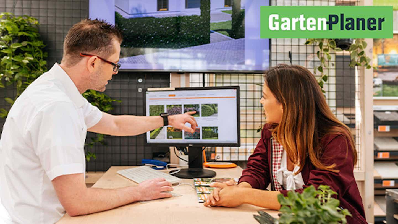 Gartenprojekt planen mit Gartenplaner von OBI