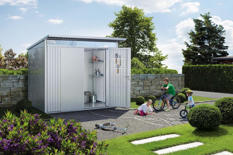 Biohort Gerätehaus für Gärten
