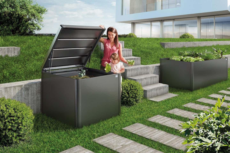 Biohort Komposter für den Garten