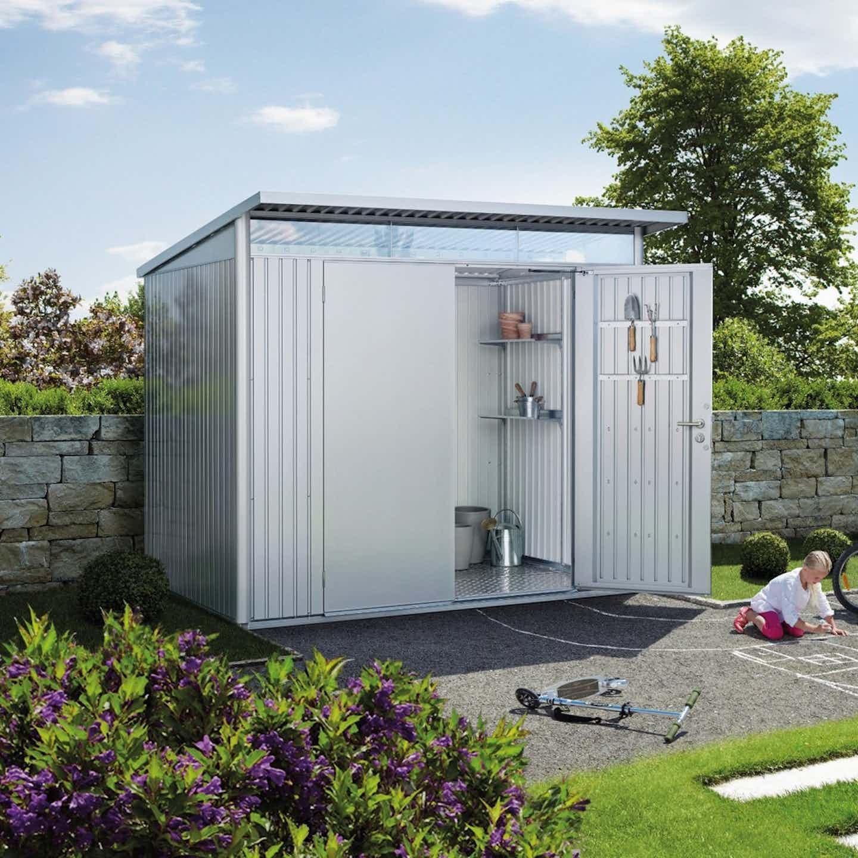 Garten- und Gerätehäuser