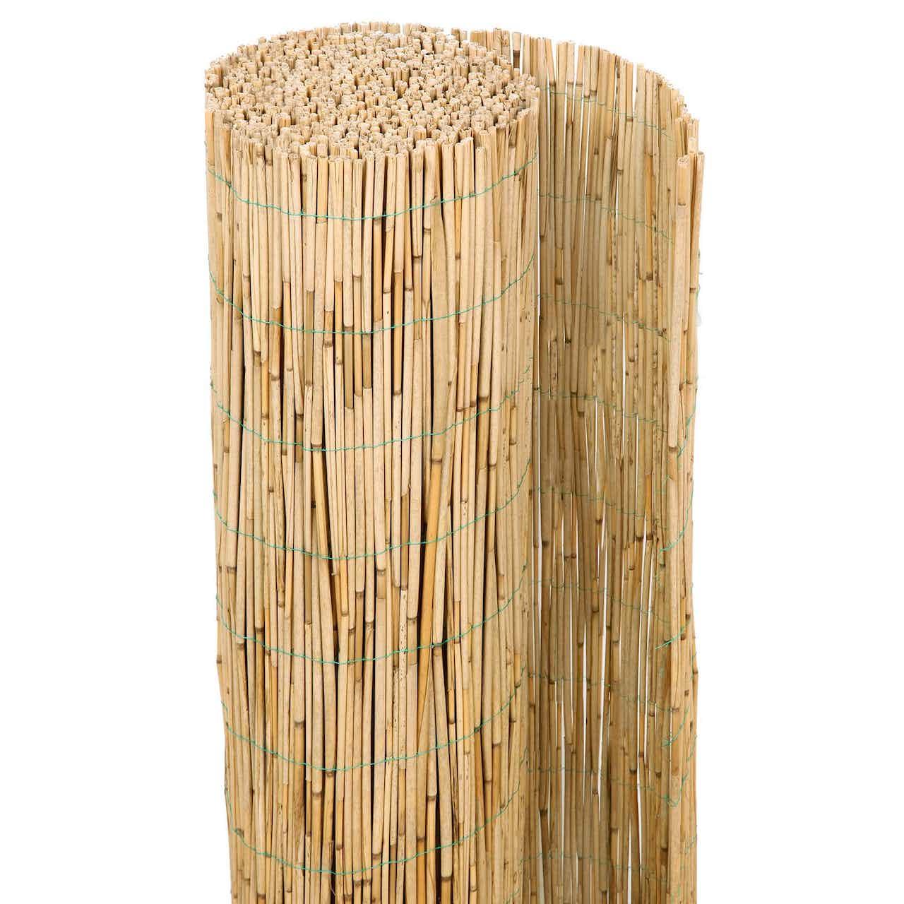 Schilfrohrmatte 100x600 Cm Kaufen Bei Obi