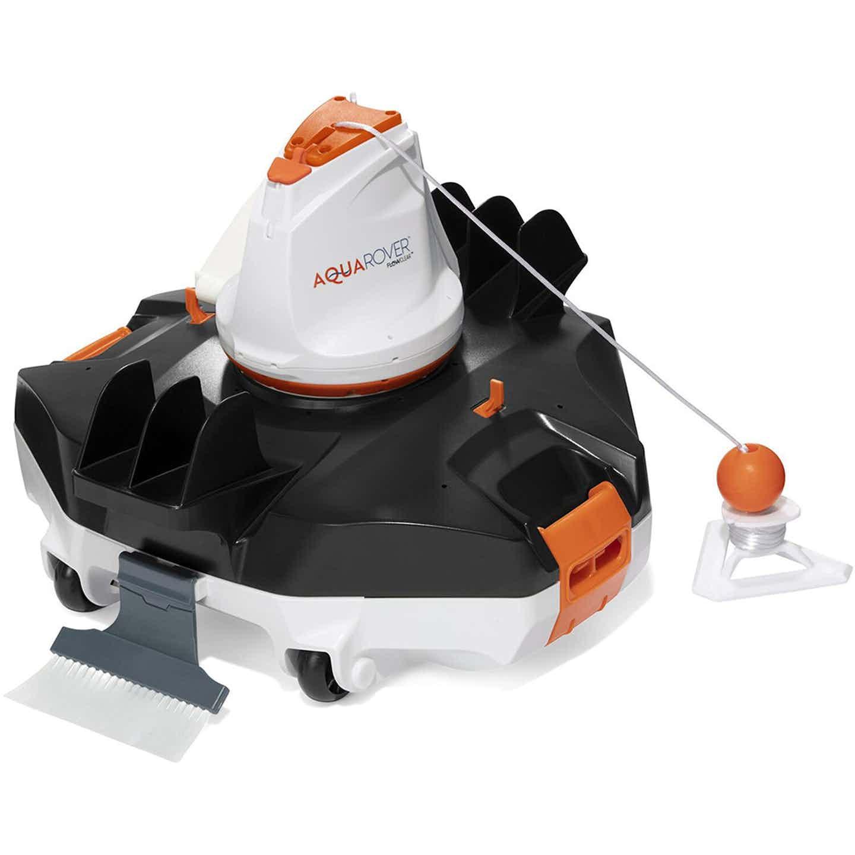 Flowclear  Aquarover  Poolroboter
