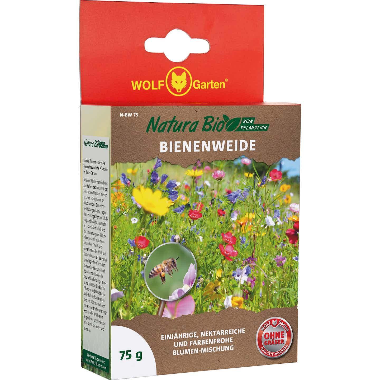 Wolf Bienenweide Natura Bio N-BW 75 g