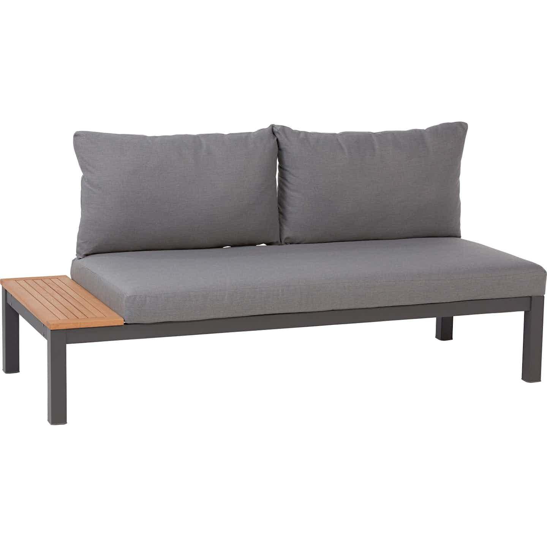Gartenbank Bonlee 2-Sitzer FSC® 73,5 x 172,5 x 75,5 cm