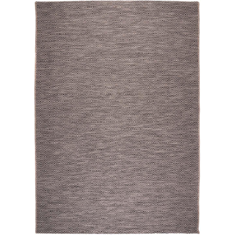 Obsession Teppich Indoor und Outdoor Nordic 870 Grey