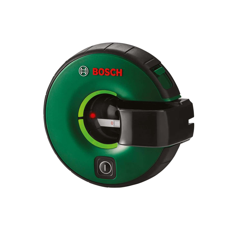 Bosch Linienlaser Atino selbsthaftend