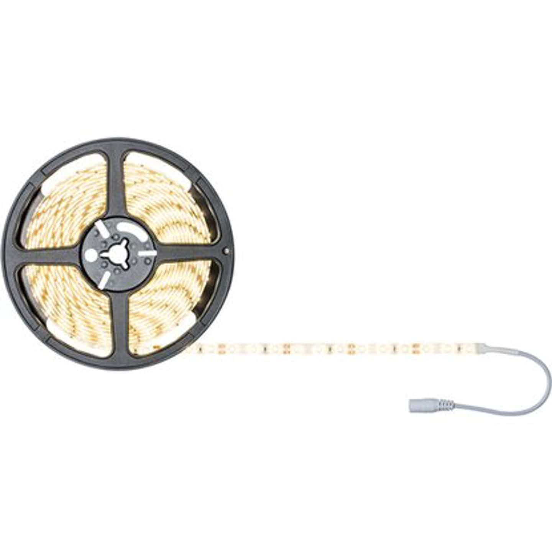 Paulmann LED-Strip Set SimpLED 5 m Warmweiß