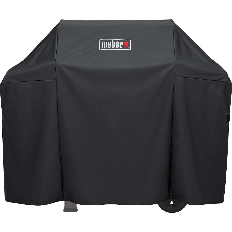 Weber Abdeckhaube Premium für Weber Spirit II 300 & Spirit 300