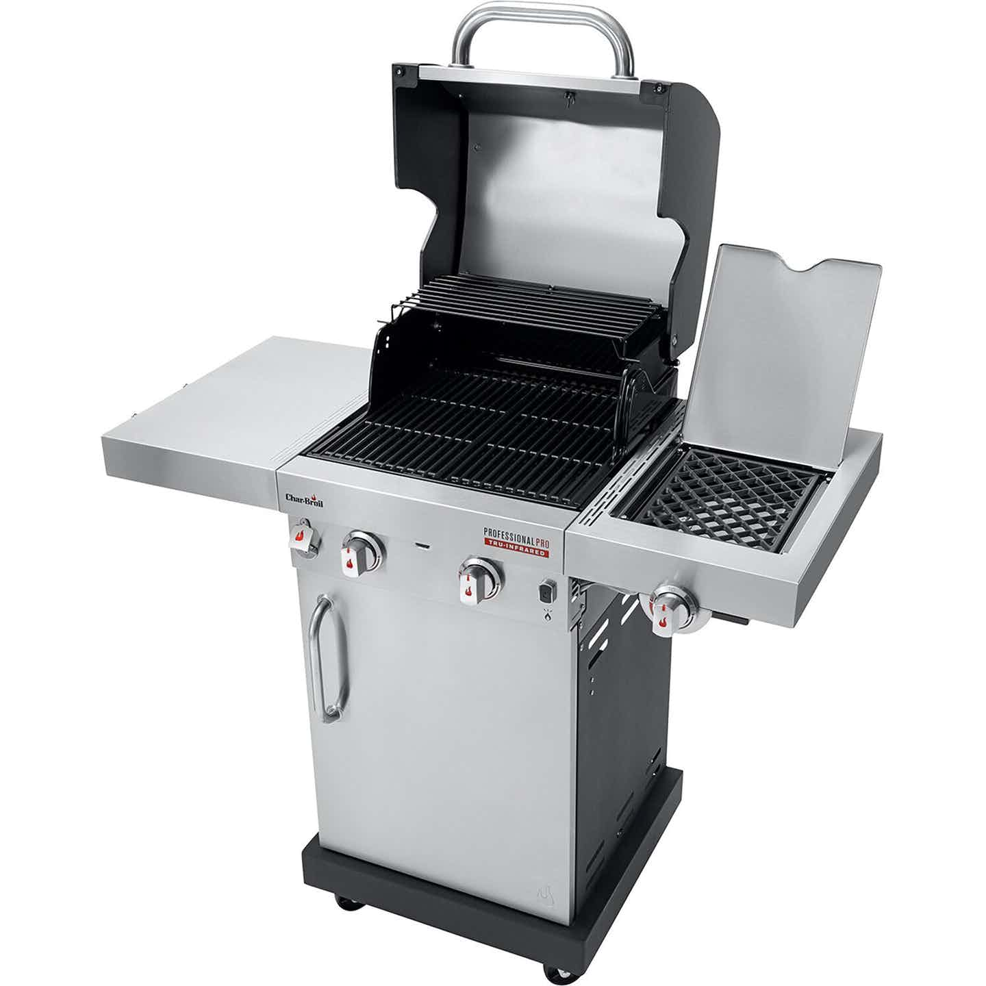 Char-Broil Professional Pro 2 S mit 2 Brennern & Tru-Infrared-System