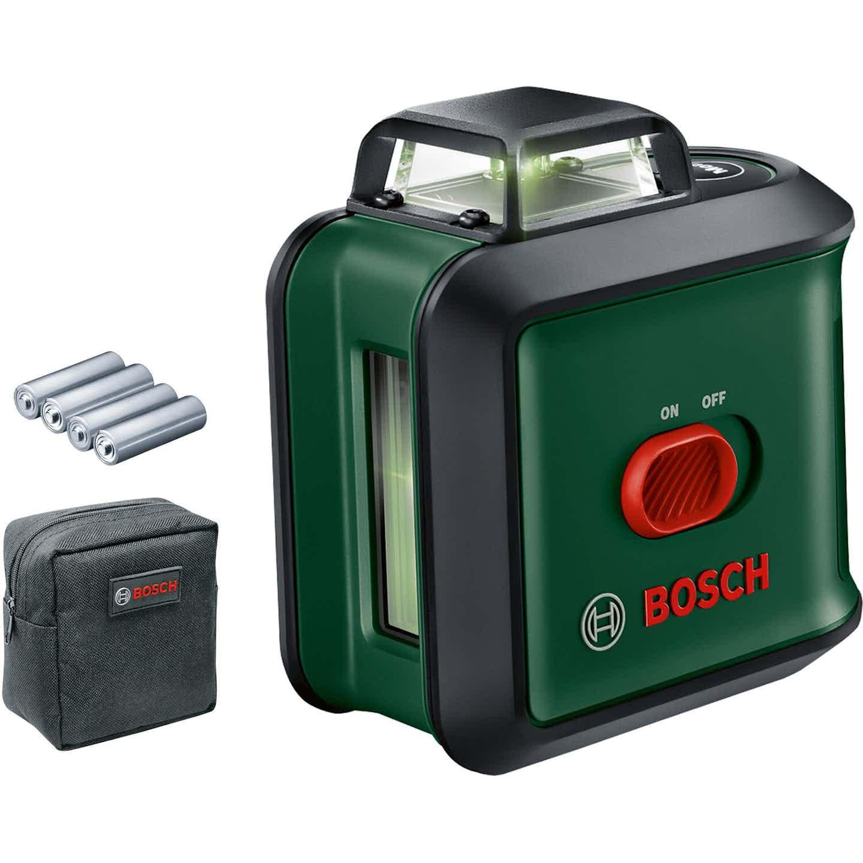 Bosch 360° Kombilaser UniversalLevel 360 Basic