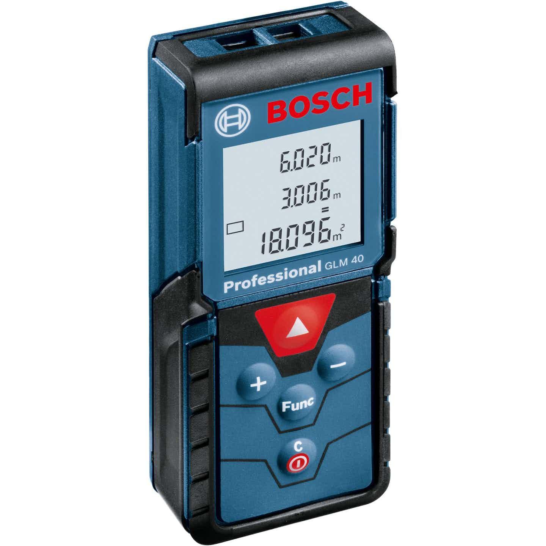 Bosch Professional Laser-Entfernungsmesser GLM 40