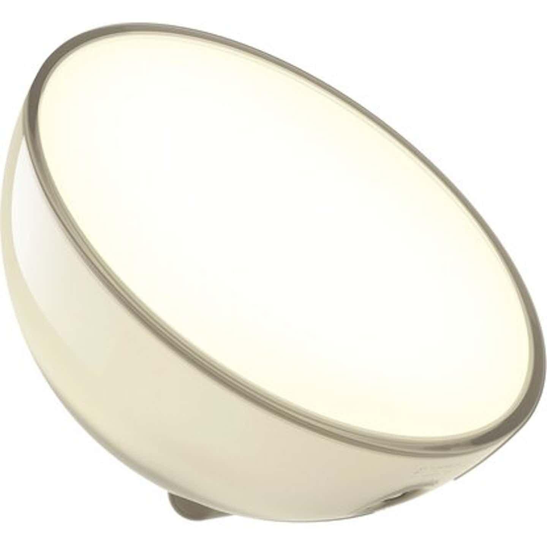 Philips Hue Go Tischlampe RGB 300 lm Bluetooth EEK: A+