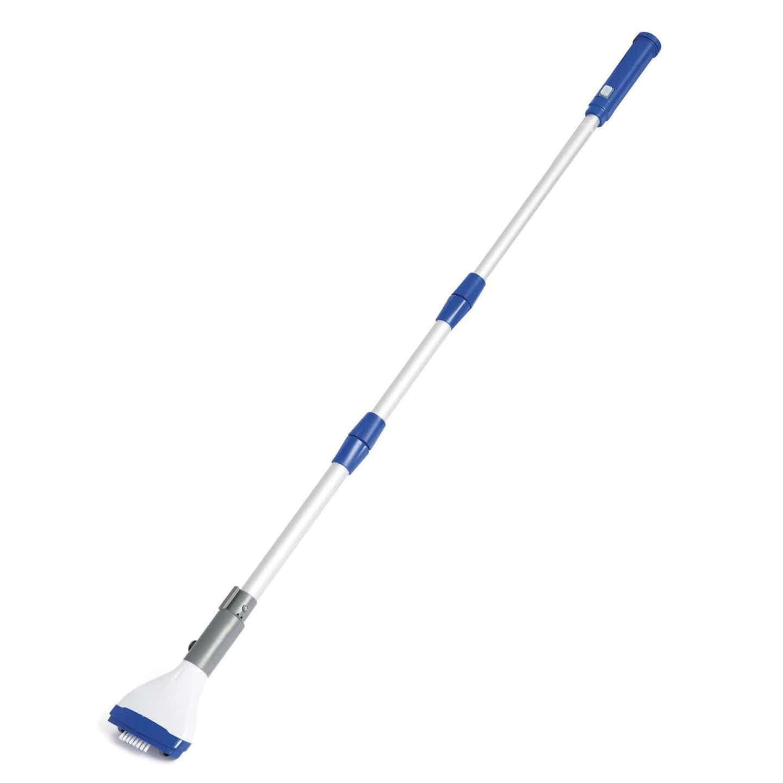 Bestway Elektrischer Vakuum-Poolreiniger