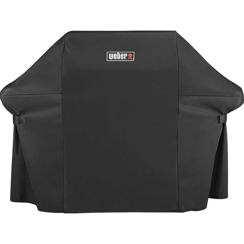 Weber Premium-Abdeckhaube für Genesis II 300-Serie