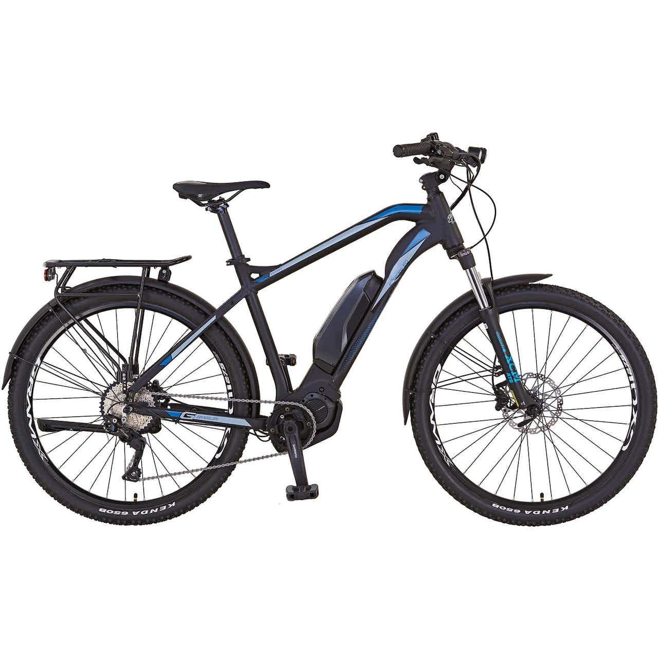 """Prophete SUV E-Bike Unisex Alu-MTB 27,5"""" Graveler 20.ETS.10"""