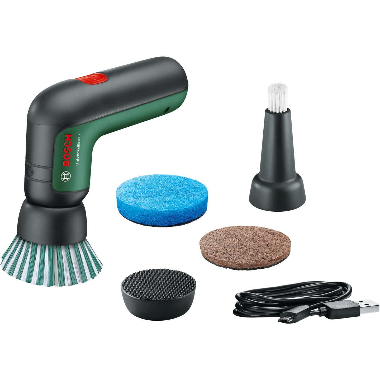 Bosch Akku-Bürste Universal Brush