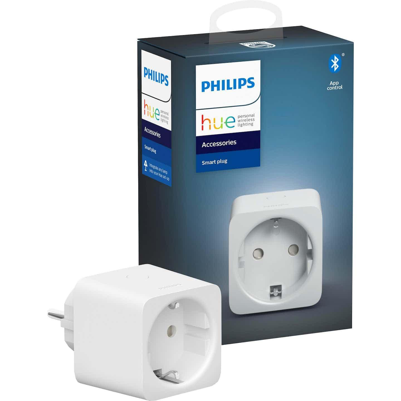 Philips Hue Steckdose SmartPlug  Weiß