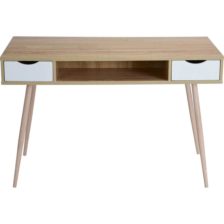 Schreibtisch Alina 120 cm x 55 cm x 77 cm