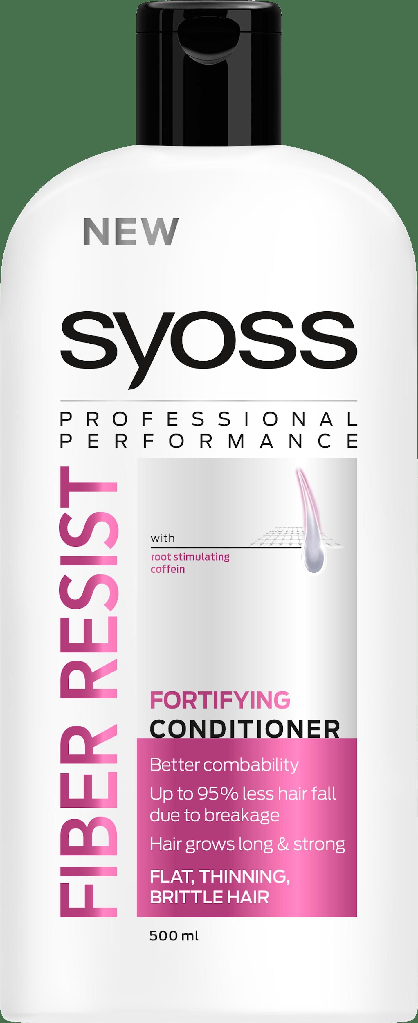 Syoss Fiber Resist Conditioner