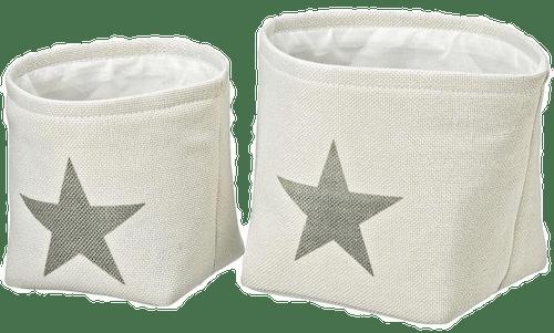 Home affaire Korbset »Star«