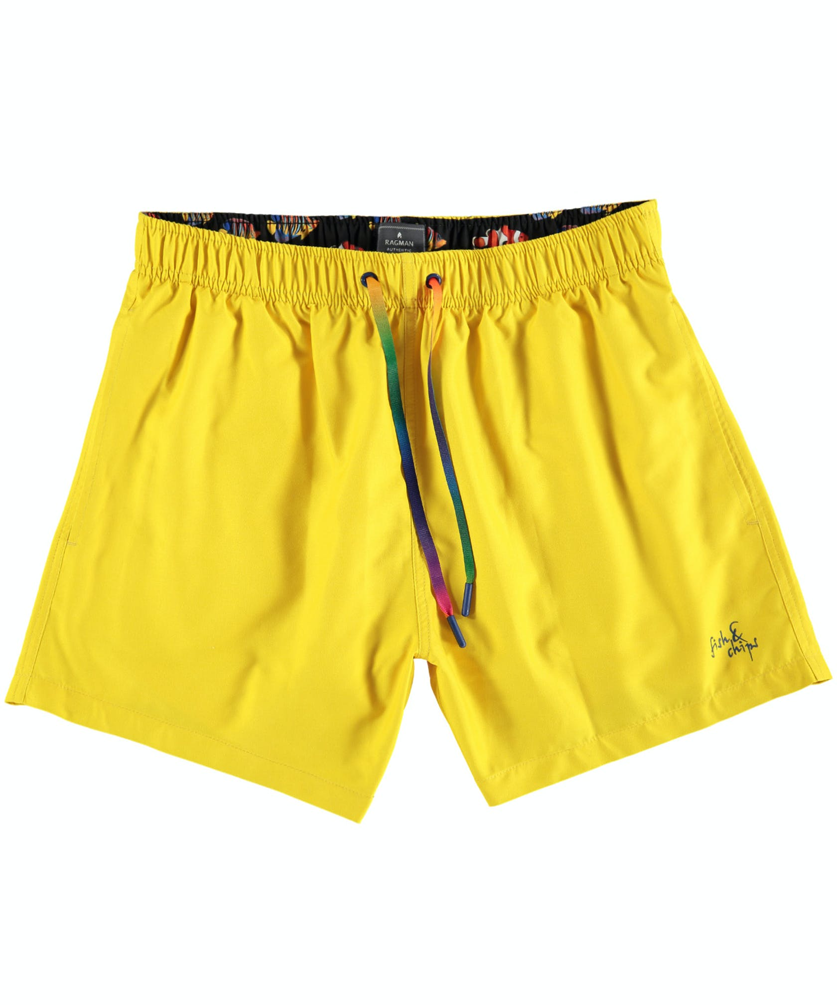 RAGMAN Bade-Shorts uni